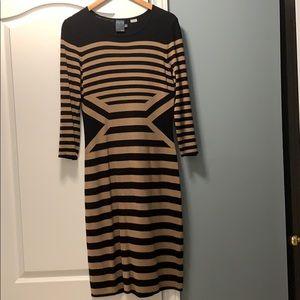 Gabby Skye knit dress